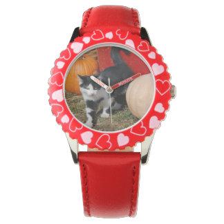 La montre de l'enfant de la ferme de Baldwin Montres Bracelet