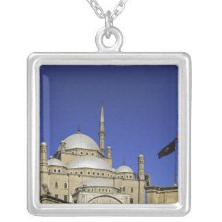 La mosquée de Muhammad Ali à la citadelle, aussi Collier
