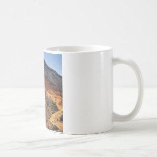 La nature bascule l'escalade de roche de Mountain Mug