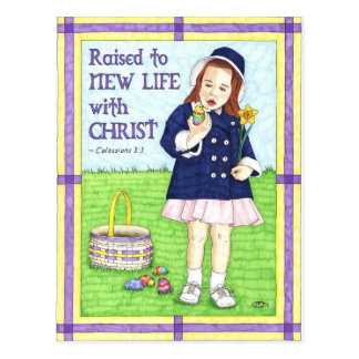 La nouvelle vie en carte postale inspirée du