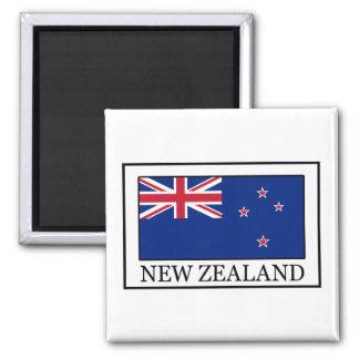 La Nouvelle Zélande Aimant