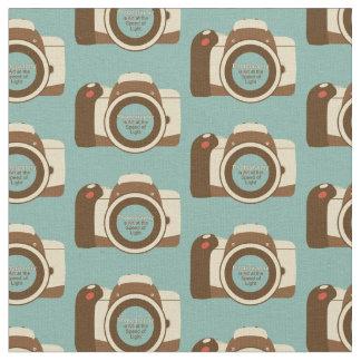 La photographie est tissu d'art