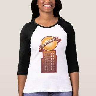 La planète quotidienne t-shirt