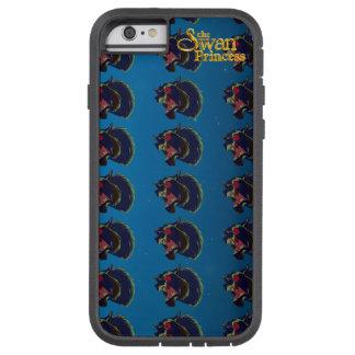 La princesse de cygne - grand coque iphone animal