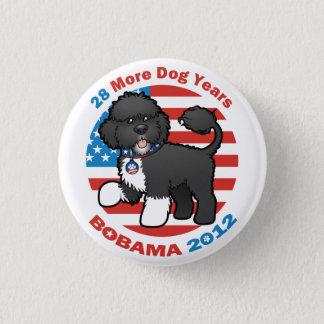 La pro BO drôle Obama 2012 Badge Rond 2,50 Cm