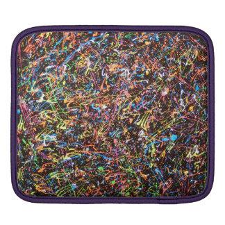 La protection d'iPad de Big Bang horizontale