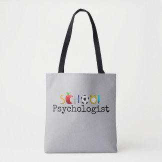 La psychologie d'école est mon sac