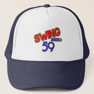 La radio swinguerde 59 truckers la casquette