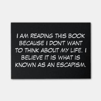 la raison je lis ce livre