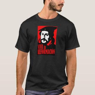 La Reformacion CALVIN de vivats T-shirt
