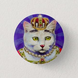 La Reine Alice de Felonium Badge Rond 2,50 Cm