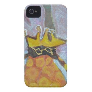 La Reine de canneberge de Portland Coques iPhone 4 Case-Mate