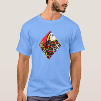 La reine des diamants t-shirt