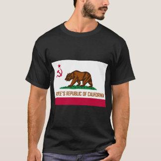 La République populaire de la Californie T-shirt
