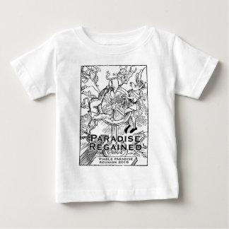 La Réunion 2016 de VP T-shirt Pour Bébé