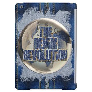 La révolution de denim