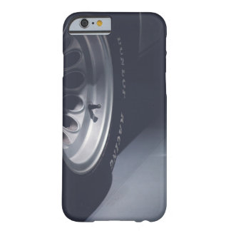 La roue coque barely there iPhone 6
