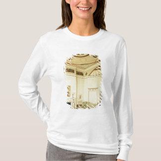 La salle d'Etruscan conçue par Robert Adam T-shirt