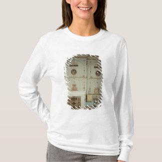 La salle d'Etruscan, parc d'Osterley, Middlesex T-shirt