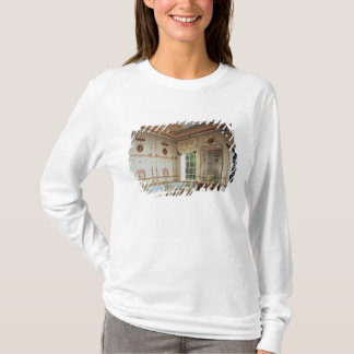 La salle d'Etruscan T-shirt