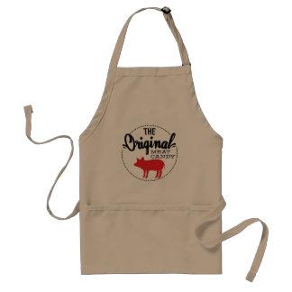 La sucrerie originale de viande tablier