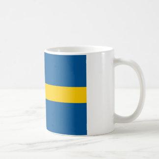 La Suède Mug