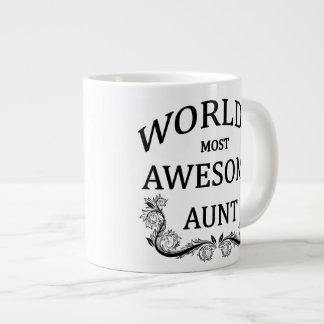 La tante la plus impressionnante du monde mug