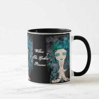 La tasse de café d'Oracle