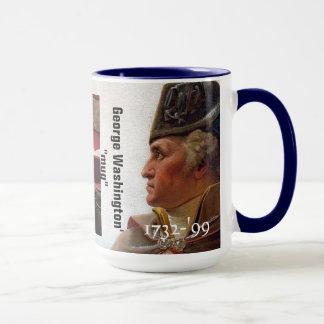 La tasse de George Washington