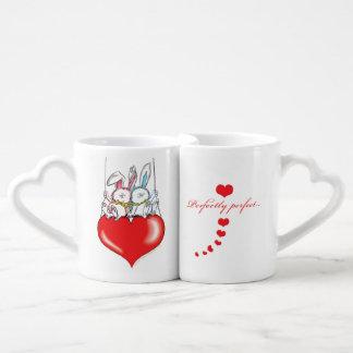 La tasse de l'amant : Perfectionnez parfaitement