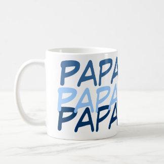 La tasse du papa