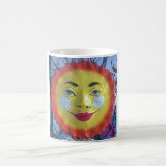 La tasse qui vous incitera à sourire