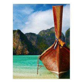 La Thaïlande Cartes Postales