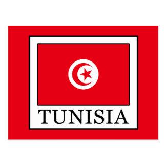 La Tunisie Carte Postale