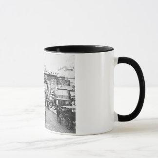 La Tunisie Porte De France 1895 Mug