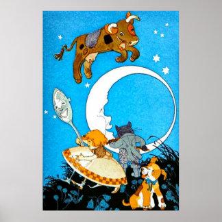 La vache sautée au-dessus de la lune (dans 23