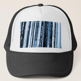 La vie de vinyle casquette