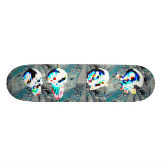 La ville skateboards