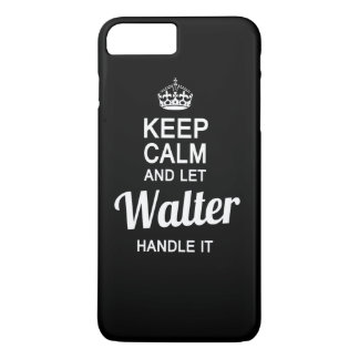 Laat het handvat van Walter het! iPhone 8 Plus / 7 Plus Hoesje
