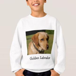 Labrador d'or sweatshirt