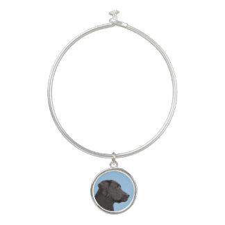 Labrador retriever (noir)