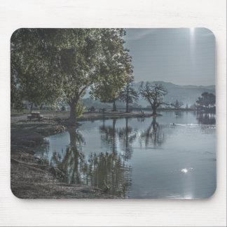 Lac 2 Mousepad Tapis De Souris