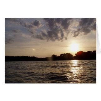 Lac Murray, Sc Carte
