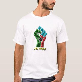 L'AFRIQUE DU SUD A (8) T-SHIRT