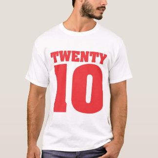 L'Afrique pour l'Afrique par Zetuzakele - vingt 10 T-shirt