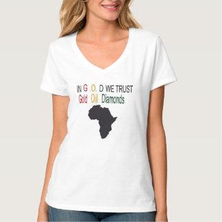 L'Afrique pour tous T-shirt