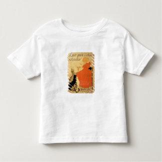 """""""Lait stérilisé pur de La Vingeanne"""", 1894 (Co Tee Shirts"""
