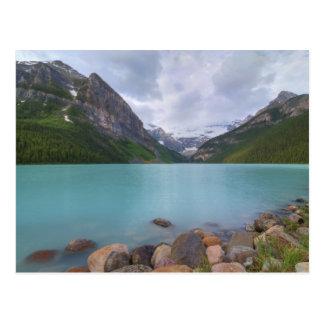 Lake Louise Carte Postale