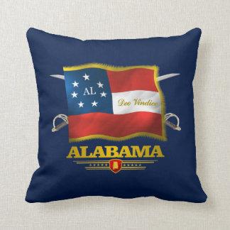 L'Alabama Deo Vindice Coussin