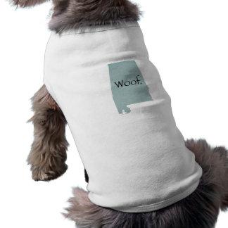 L'Alabama Woof ! Manteau Pour Animal Domestique